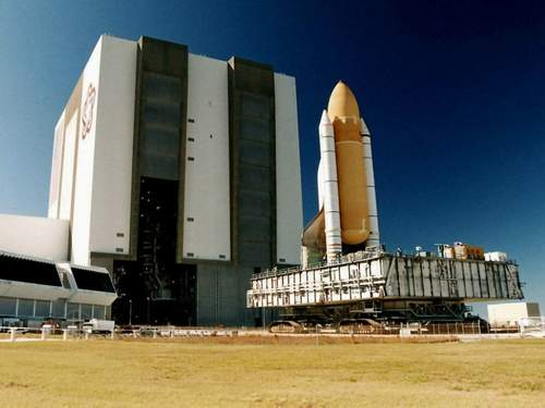 space shuttle velocità - photo #44